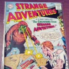 Cómics: STRANGE ADVENTURES N170 USA AÑO 1964 L4P5. Lote 63628395