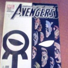 Cómics: AVENGERS N-475 USA AÑO 2003 L4P5. Lote 63642039
