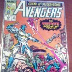 Cómics - AVENGERS N-313 USA AÑO 1999 L4P5 - 63643587