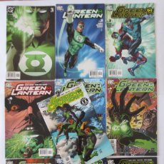 Cómics: GREEN LANTERN CARLOS PACHECO . Lote 63808659