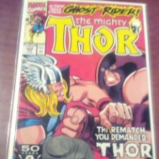 Cómics: THE MIGHTY THOR N 429 USA L4P3. Lote 64608659