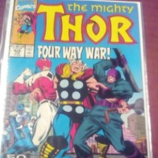 Cómics: THE MIGHTY THOR N 428 USA L4P3. Lote 64609555