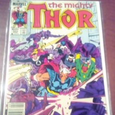 Cómics: THE MIGHTY THOR N 352 USA AÑO 1985 L4P3. Lote 64614695