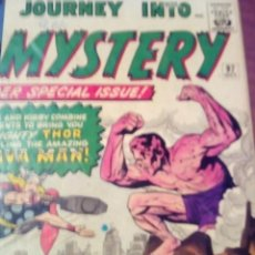 Cómics: THOR N 97 USA AÑO 1963 L4P3. Lote 64882715