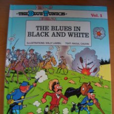 Cómics: THE BLUES IN BLACK AND WHITE (RENEY, 2004). Lote 65851902