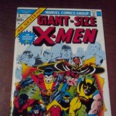 Cómics: GIANT-SIZE X MEN EN ALEMAN AÑO 1999 COMO NUEVO L4P3. Lote 67183757