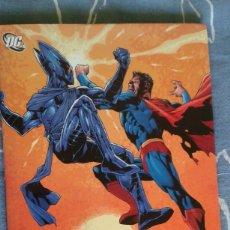 Cómics: SUPERMAN: CAMELOT FALLS, KURT BUSIEK - CARLOS PACHECO - JESUS MERINO, TAPA DURA, DC COMICS. Lote 67387505