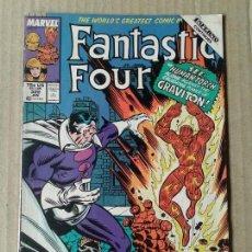 Cómics: FANTASTIC FOUR Nº322. COMIC-BOOK DE MARVEL USA. . Lote 70576037