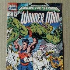 Cómics: WONDER MAN Nº8. COMIC-BOOK DE MARVEL USA.. Lote 70576153