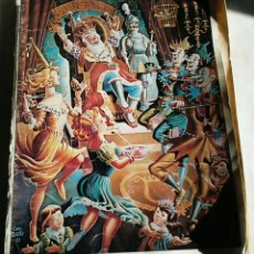 Cómics: GRAPHIC GALLERY / A TRADITIONALL CATALOGUE OF ART FOR SALE/ 1977 / CATÁLOGO ORIGINALES COMIC VENTA. Lote 71067487
