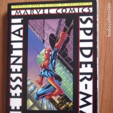 Cómics: ESSENTIAL SPIDER-MAN VOL.1 DE MARVEL COMICS ORIGINAL USA MAS DE 500 PAG. Lote 68906061