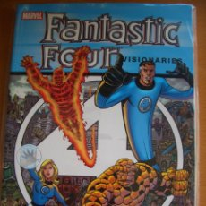 Cómics: FANTASTIC FOUR VISIONARIES BY GEORGE PÉREZ (MARVEL, 2005). Lote 73470171