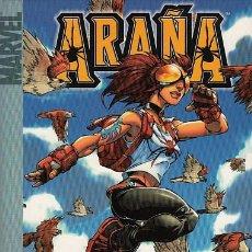 Cómics: ARAÑA: IN THE BEGINNING TPB # 2 (MARVEL DIGEST,2005) - ROGER CRUZ - SPIDER-MAN. Lote 73595595