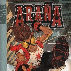 Cómics: ARAÑA: HEART OF THE SPIDER TPB # 1 (MARVEL DIGEST,2005) - AMAZING FANTASY. Lote 73595775