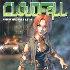 Cómics: CLOUDFALL, ONE SHOT, PRESTIGE FORMAT, IMAGE, 2.003, USA. Lote 76964429