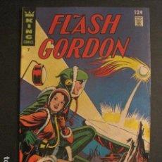 Cómics: FLASH GORDON - NO. 7 - AGOSTO 1967 - KING COMICS -VER FOTOS - (V-9274). Lote 77806833