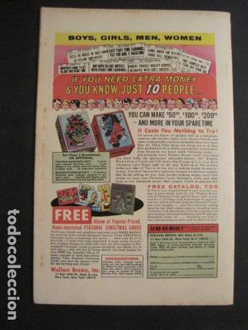 Cómics: GHOSTS OF DOCTOR GRAVES - NO. 4 - NOVIEMBRE 1967 - CHARLTON COMICS -VER FOTOS - (V-9276) - Foto 4 - 77807625