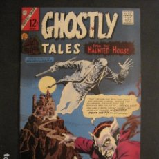 Cómics: GHOSTLY TALES - NO. 62 - AGOSTO 1967 - CDC COMICS -VER FOTOS - (V-9277). Lote 77812281