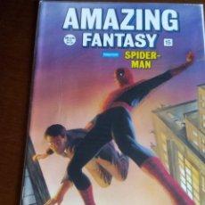 Cómics: AMAZING FANTASY N 15 SPIDER-MAN EN ALEMAN. Lote 79156129