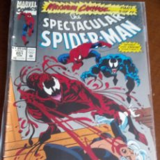 Cómics: THE SPECTACULAR SPIDER-MAN N 201. Lote 79157589