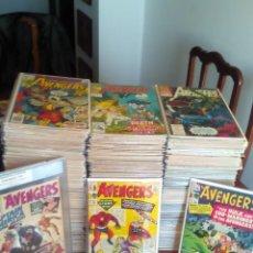 Cómics: AVENGERS USA 503 COMIC ORIGINALES LEER DESCRIPCION. Lote 79335165