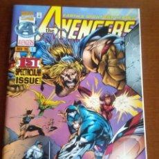Cómics: AVENGERS VOL 2 N 1 USA AÑO 1996. Lote 79802613