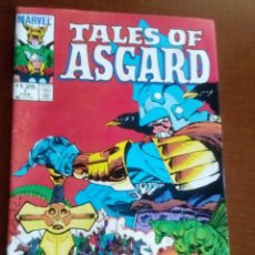 Cómics: TALES OF ASGARD N 1 USA AÑO 1984. Lote 79843053