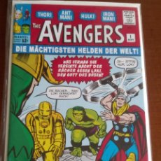 Cómics: AVENGERS USA ¡¡¡¡¡¡¡ LEER DESCRIPCION ¡¡¡¡¡¡. Lote 79971581
