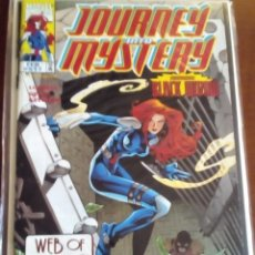 Cómics: THOR N 517 JOURNEY MYSTERY. Lote 80258657