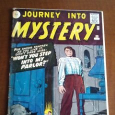 Cómics: JOURNEY INTO MYSTERY N 80 USA AÑO 1962. Lote 80584606
