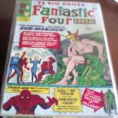 Cómics: FANTASTIC FOUR 33 ANUALES USA ORIGINALES. Lote 80761458