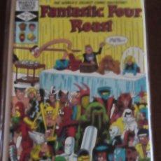 Cómics: FANTASTIC FOUR ROAST VOL 1 N 1 AÑO 1982 USA. Lote 80765834