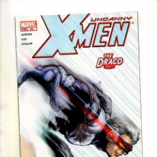 UNCANNY X-MEN 431 - MARVEL 2003 VFN/NM