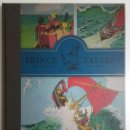 Cómics: PRINCE VALIANT HC # 4 - YEARS 1943-1944 (FANTAGRAPHICS,2011) - 1ST EDITION - HAL FOSTER. Lote 82618880