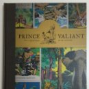 Cómics: PRINCE VALIANT HC # 3 - YEARS 1941-1942 (FANTAGRAPHICS,2011) - 1ST EDITION - HAL FOSTER. Lote 82620428