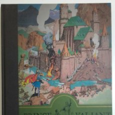 Cómics: PRINCE VALIANT HC # 2 - YEARS 1939-1940 (FANTAGRAPHICS,2011) - 2ND EDITION - HAL FOSTER. Lote 82621104
