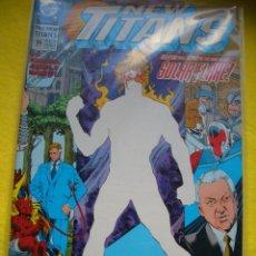 Cómics: NEW TITANS #96 (DC, 1993). Lote 82705860