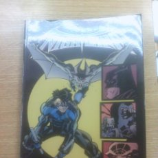 Cómics: NIGHTWING TPB ROUGH JUSTICE. Lote 83269976