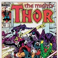 Cómics: THE MIGHTY THOR Nº 352 USA AÑO 1985. Lote 85077664