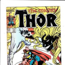 Cómics: THE MIGHTY THOR VOL1 # 345 - MARVEL 1984 . Lote 85088748