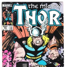 Cómics: THE MIGHTY THOR VOL1 # 351 - MARVEL 1984 . Lote 85088948