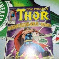 Cómics: MARVEL COMICS - THE MIGHTY THOR Nº 400 AÑO 1989. Lote 85183820
