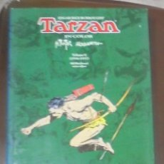 Cómics: TARZAN IN COLOR. EDGAR RICE BURROUGHS'. HOGARTH. VOLUMEN 6. (1936 - 1937). FLYING BUTTRESS.. Lote 87119572
