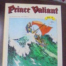 Cómics: PRINCE VALIANT. VOL.8. PRINCE OF THULE. 1990. FANTAGRAPHICS BOOKS. CANADA. Lote 87409412