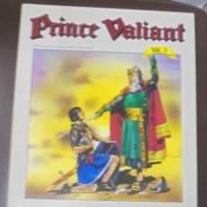 Cómics: PRINCE VALIANT. VOL.3. KNIGHTS OF THE ROUND TABLE. 1988. FANTAGRAPHICS BOOKS. CANADA. Lote 87409484