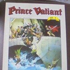 Cómics: PRINCE VALIANT. VOL.2. THE SINGING SWORD. 1988. FANTAGRAPHICS BOOKS. CANADA. Lote 87409536