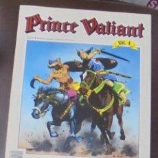 Cómics: PRINCE VALIANT. VOL.4. THE MENACE OF THE HUN. 1988. FANTAGRAPHICS BOOKS. CANADA. Lote 87409812
