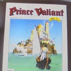 Cómics: PRINCE VALIANT. VOL.5. THE SEA KING. 1989. FANTAGRAPHICS BOOKS. CANADA. Lote 87409904