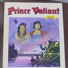 Cómics: PRINCE VALIANT. VOL.12. THE NEW WORLD. 1991. FANTAGRAPHICS BOOKS. CANADA. Lote 87410096