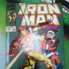 Cómics: IRON MAN MARVEL NÚM 254. Lote 117237188